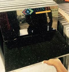 Galaxy Black Granite