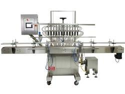 Cold Drink Packaging Machine