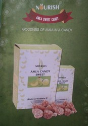 Amla Candy Sweet, Packaging Size: 500 Gm