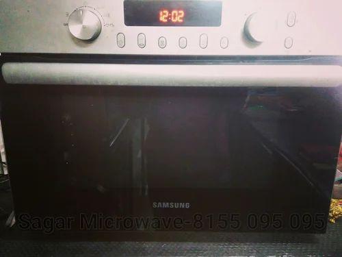 Samsung Microwave Oven Repair