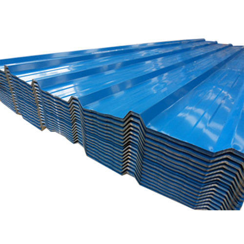 Stainless Steel Roofing Sheet
