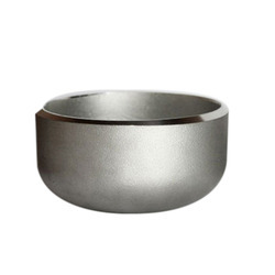 Alloy Steel End Cap