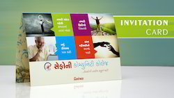 7-10 Days Invitation Cards Printing Services