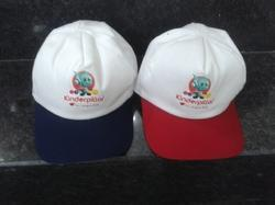 Promotional Caps with Branding