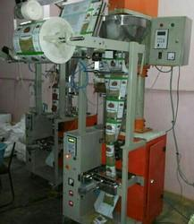 Auger Filler Spices Packing Machine