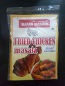 Fried Chicken Masala