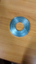 Nickel Coated Steel Strip (Roll)