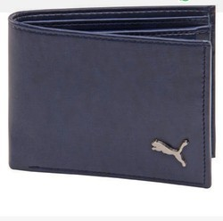 Foam Leather Puma Wallet 5c8a34b1f