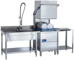 Commercial Dishwashers Suppliers Manufacturers