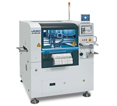 Assembly Machines - PCB Assembly Machine Manufacturer from