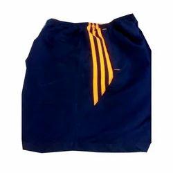 Cotton Sports Shorts