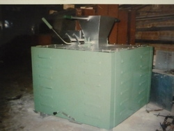 Powder Metallurgy Furnace