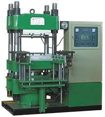 Rubber Moulding Machine Repair Services