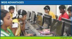 Language Lab Training Services