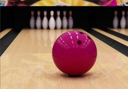 Standard 100x12ft Bowling Alleys