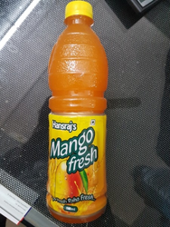 600 Ml Mango Juice