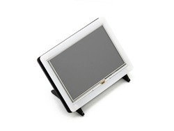 Raspberry LCD Touch Screen