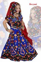 Girls Chaniya Choli