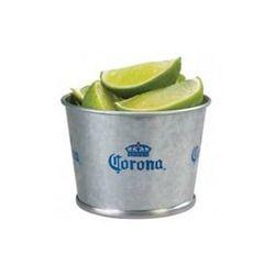 Galvanized Lemon Bucket