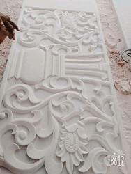 Marble Carving Panels