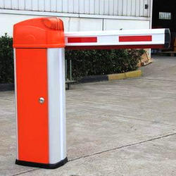 Automatic Boom Barriers - Automatic Boom Barrier Manufacturer from
