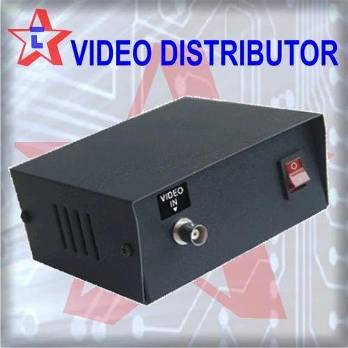 video distribution amplifier, वीडियो