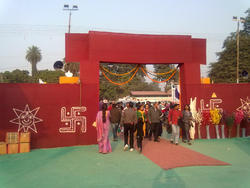 Event Decoration Services in Delhi