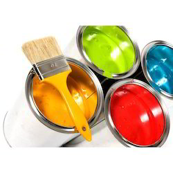 ICI Dulux Wall Paint