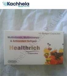 Healthrich Capsule