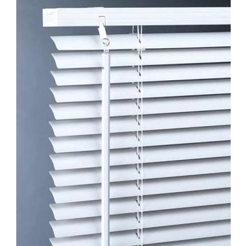 plastic white venetian window blinds thickness 1 3 mm. Black Bedroom Furniture Sets. Home Design Ideas