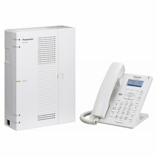 Panasonic IP PBX KX-HTS824, पैनासोनिक ...