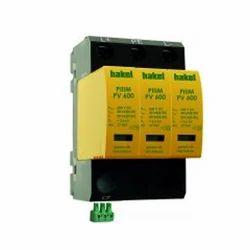 Solar PV 600V DC Surge Arrester