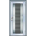 Stainless Steel Door
