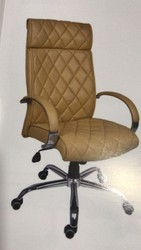 Fusion High Back Office Chair