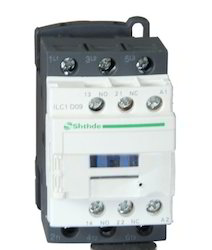 Schneider Contactors 3 Pole AC 25 Amp LC1-D09