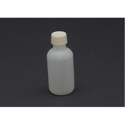 100 ML HDPE Dry Syrup Bottles