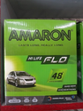 Amaron Flo Battery