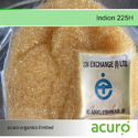 Indion 225h Ion Exchange Resin, Pack Size: 25 Ltr