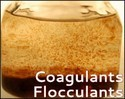 Coagulants and Flocculants
