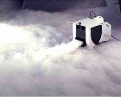 Dry Ice Fog Machines