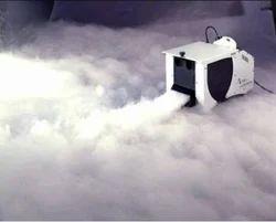 Dry Ice Fog Machines