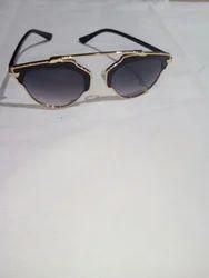 Male Stylish Sun Goggles, Size: Standard