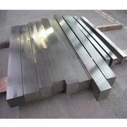Round Titanium Bar