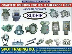 Sudhir Flameprooof Electric Equipment