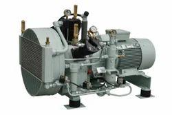 High Pressure Air Compressor Repairing Services