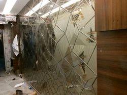 Decorative Glass - Decorative Glass Mirror and Decorative Glass