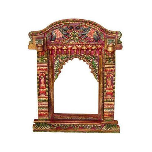Wooden Jharokha The Indian Innovators Exporter In Goregaon East