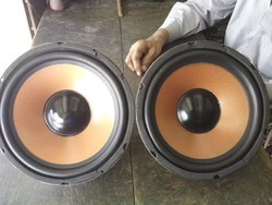 10 Inch Speaker Repairing Service