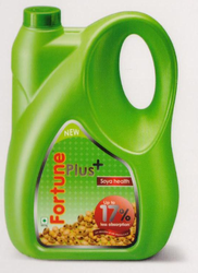 Fortune Soyabean Oil