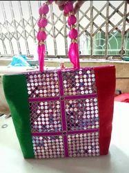 QTC Standard Pooja Bags, Capacity: 2 Kg